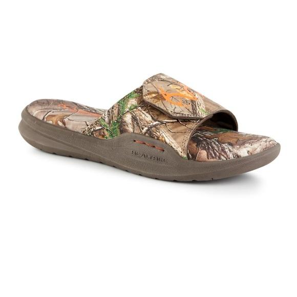 f3785450ef82c Realtree Shoes | Size 8 Real Tree Zack Xtra | Poshmark